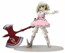 *A0380 Mega House Queen's Blade Ymir Figure Special Edition Japan anime official