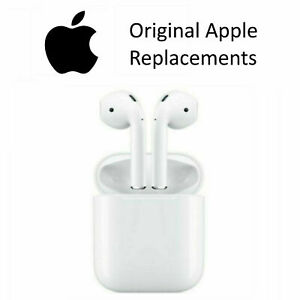 Apple AirPods 2nd Generation Select ➡️ Right or Left ⬅️ or Charging Case