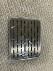 """Brand new stainless Steel Drip Tray 9.25"""" X 7.25"""" For Keg Beer Beverage"""