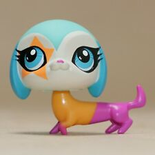 LPS Littlest Pet Shop #3345 Dachshund Dog