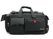new VCR Video Camera Bag Shoulder Case for Nikon Canon Sony Large volume
