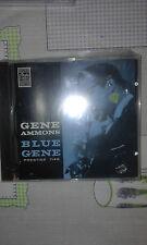 AMMONS GENE-BLUE GENE- CD
