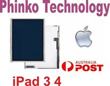 Apple iPad 3 A1403 A1416 A1430 Screen Panel Replacement Lcd Led