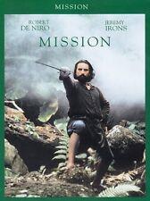 Mission - Dvd *italiano sigillato