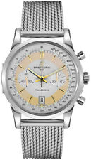 AB015412/G784-154A | BRAND NEW BRIETLING TRANSOCEAN CHRONOGRAPH 43MM MEN'S WATCH