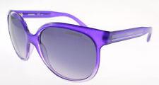 Carrera Janis Violet / Blue Sunglasses KYT TB