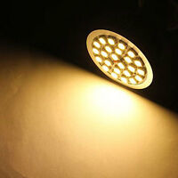 GU10 LED 50w Halogen Replacement in Warm, Cool or Natural White Super Bright LED