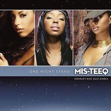Mis-Teeq One Night Stand CD