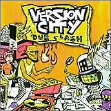 Version City Rockers Version City Dub Clash CD