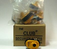 The Club Brand 8 Pack Keyed Alike Gun Trigger Lock-NEW