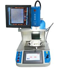 Wisdomshow WDS-700 BGA rework station repair machine for phone mainboard reppair