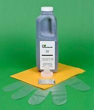 Lexmark IBM 4019 4029 1380200 1380520 Toner Refill Kit. 450 Grams. 9.5K Pages
