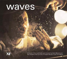 Mitchell, Katie-Waves BOOK NEW