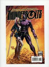 THUNDERBOLTS #113 | Marvel | June 2007 | Vol 1 | Billy Tan Incentive