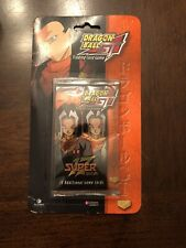 DRAGON BALL Z GT TCG SUPER 17 SAGA BLISTER PACK OF 10 CARDS