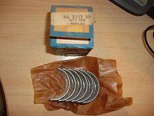 bronzine banco/main bearings/ innocenti mini cooper minor 0,50 LEYLAND 8G233220