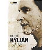 Jiri Kylian Edition [Jiri Kylian; Nederlands Dance Theatre] [ARTHAUS: DVD] [NTSC