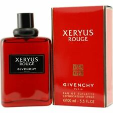 XERYUS ROUGE by Givenchy for Men, EDT 3.4 FL OZ /100ML BRAND NEW IN SEALED BOX!!