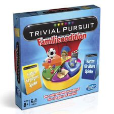 Hasbro trivial Pursuit Familien Edition 73013594