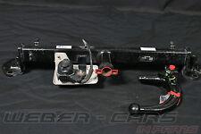 Orig. BMW 1er F20 F21 Anhängerkupplung AHK AHV abnehmbar tow bar 6799413 6855502