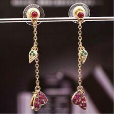 swarovski noisette earrings  1093962  New