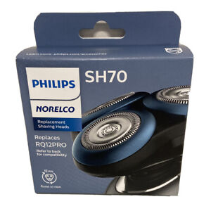 Genuine Philips Norelco SH70 Shaving Head Replacement Sealed
