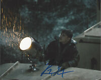 KYLE GALLNER SIGNED AUTHENTIC 'THE FINEST HOURS' 8x10 MOVIE PHOTO w/COA ACTOR