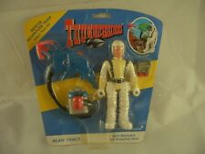 Thunderbirds Alan Tracy Figure with Backpack and Grapping Hook  by Carlton