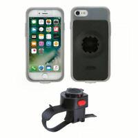 Tigra Mountcase Vélo Kit Avec Protège Pluie Pour Iphone 7 Plus (14cm)