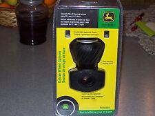 John Deere 110 112 140 210 212 214 216 314 steering wheel spinner knob TY26583
