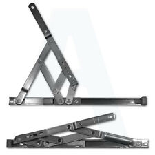 """Securistyle Defender Restricted Friction Hinge 16""""/13mm RIGHT Window Fire Escape"""