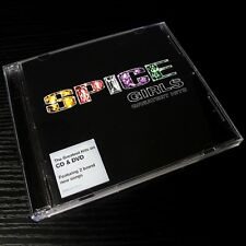 Spice Girls - Greatest Hits (Special Edition) EU CD+DVD Mint #0205*