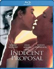 INDECENT PROPOSAL / (AC3 TH...-INDECENT PROPOSAL / (AC3 THD WS)  Blu-Ray NEW