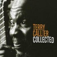 Terry Callier : Collected CD (2007) ***NEW*** FREE Shipping, Save £s