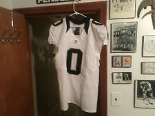 New Orleans Saints Team Issued Nike Jersey Size 48