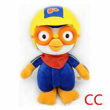 New Korea Anime Plush Toys Penguin Pororo Christmas 20CM /8""