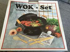 Markenlose Woks