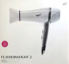 AUTHENTIC T3 Featherweight 2 Hair Dryer - BRAND NEW SEALED & BOXED - RRP £155.00