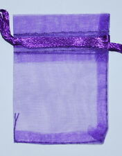 26 colours in 7 sizes Organza Bags Luxury Wedding Party Favour Jewellery bags