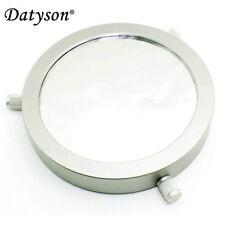 Datyson Solar Filter 120mm Adjustable Metal Cap for Telescope 90-120mm Lens Hood