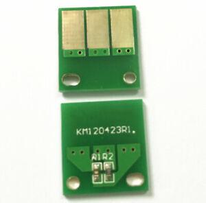 Drum Chip For Konica Minolta Bizhub C220 C280 C360 DR311 DR-311 A0XV0RD A0XV0TD