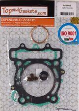 Top End Head Gasket Kit KAWASAKI KX250F KX 250F 2006–2008