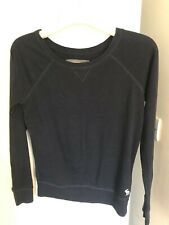 Ladies Top Size S Abercrombie & Fitch womens Small A&F