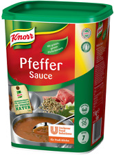 Knorr - Pfeffer Sauce 1kg