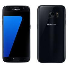 Samsung Galaxy S7 SM-G930 - 32GB - Black Onyx (Straight Talk) Smartphone
