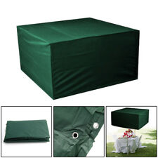 Large Square Waterproof Protection Cover For Seater Patio Furniture Table Chair