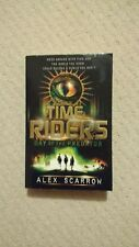 TimeRiders: Day of the Predator (Book 2) by Alex Scarrow (Paperback, 2010)