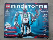 Lego Mindstorms Ev3 31313-Nuevo Sellado-Libre P&p - envío a todo el mundo