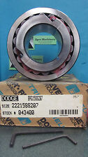 FAG 222S.207 Spherical Roller Bearing - Dodge BGR15SS207  ** Free Shipping**