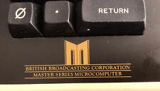Rare Vintage BBC Master Microcomputer Acorn (WORKING)